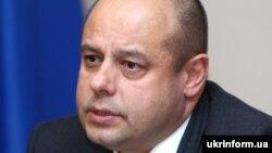 Міністр енергетики та вугільної промисловості Юрій Продан