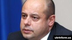 Юрій Продан, міністр енергетики та вугільної промисловості України