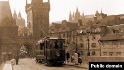 Прага, 1923