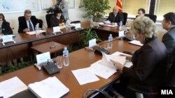 Државната изборна комисија.