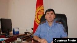 Сүйүн Өмүрзаков
