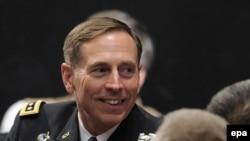 Generalul David Petraeus