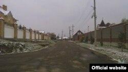 Дачный поселок (архивное фото)