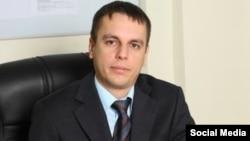 Тимур Курганов