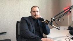 Ștefan Gligor: Partida pe care a jucat-o PSRM-ul și Igor Dodon demonstrează cât de dependenți ei sunt de PD