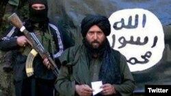 Hafiz Saeed Khan është vrarë nga një sulm ajror amerikan më 26 korrik