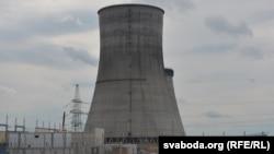 Атомная электростанция. Иллюстративное фото.