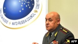 Iuri Baluievski