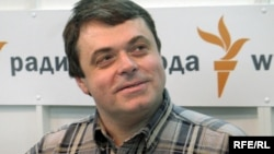 Сергей Строкан