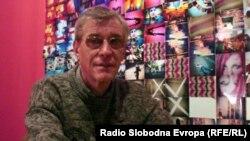 Tomislav Kurelec, foto: Novka Ilić