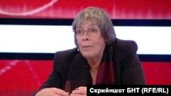 Съдия Здравка Калайджиева