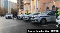 Патрулдук милиция. 31-октябрь, 2019-жыл.