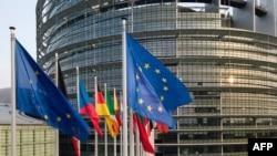 Flamuri i BE-së.