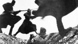 Тема недели: европейская мифология Второй мировой