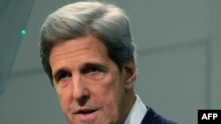 "Senator John Kerry, the chairman of the Foreign Relations Committee: ""How could bin Laden have gone undetected?"""