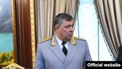 Мансурджон Умаров