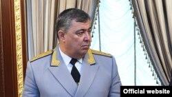 Мансурҷон Умаров
