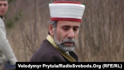 Муфтій Криму аджі Еміралі Аблаєв