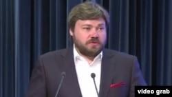 Ресейлік бизнесмен Константин Малофеев.