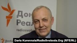 """""""На Украине"""" воспринимаю как безграмотность. Журналист Юрий Макаров об украинской журналистике и законе о языке"""