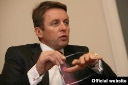 Іван Міклош (архівне фото)