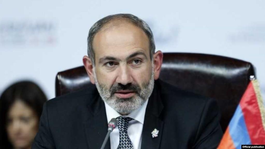 Нельзя допустить развития в Армении «политического расизма» - Никол Пашинян