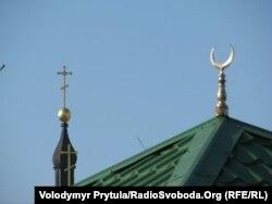 Simboluri în Crimeea