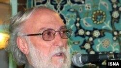 Mohammad Mojtahed Shabestari