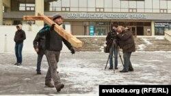 Дзяды-2012. Збор удзельнікаў
