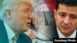 """""""Украинский скандал"""" стал причиной процедуры импичмента Дональда Трампа в Конгрессе США"""