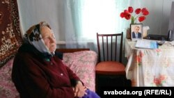 Лідзія Старажэнка