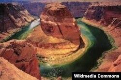 Великий каньйон у США
