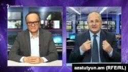 Սամվել Նիկոյան․ Արմեն Սարգսյանի հատկությունները Հայաստանում այլևս պահանջարկված են