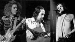 موسيقی امروز: درگذشتگان موسیقی جهان در ۲۰۱۴ (۲)