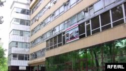 Здание Минтранса РТ