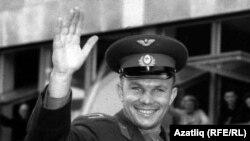 """Doran: """"Gagarin şol wagtky sistemanyň ideýalaryny kabul edýärdi, emma onuň şowsuzlyklaryny hem boýun almakdan ýüz öwrenokdy""""."""