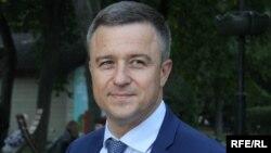 Микола Кулеба обіймає посаду Уповноваженого з прав дитини з грудня 2014 року