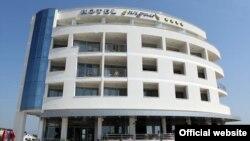 """Hotel """"Casa Grande"""" u Ulcinju"""