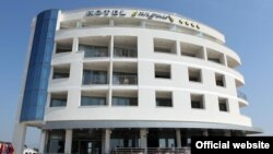 Hotel Casa Grande u Ulcinju