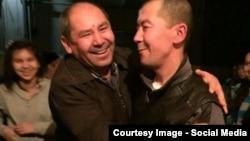 Пять лет своей жизни журналист Хайрулла Хамидов провел за решеткой.