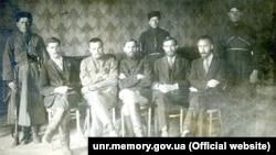Документи стали основою для науково-документального видання «Горе переможеним. Репресовані міністри Української революції»