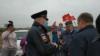 В Благовещенске штрафуют участников автопробега 9 мая