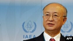 "IAEA chief Yukiya Amano: ""In my view, this report is factual and absolutely impartial."""