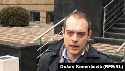 U poslednje vreme dolazi do procesnih zloupotreba od strane odbrane: Nikola Čukanović