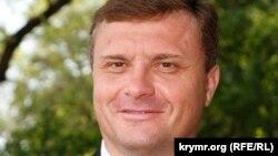 Украинский бизнесмен и политик Сергей Левочкин.