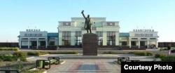 Слаўгарад. Алтайскі край Расеі