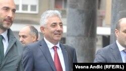 Osuđen za podstrekavanje na paljenje kuće: Dragoljub Simonović, bivši predsednik Opštine Grocka