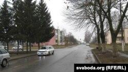 Вёска Ігаўка