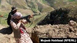 Ооганстанда «Талибан» кыймылынын кол салуусу күчөдү.