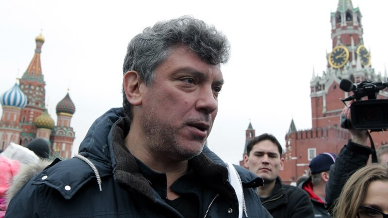 Prague To Rename Square By Russian Embassy After Boris Nemtsov
